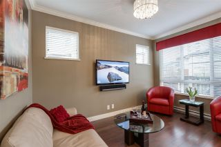 """Photo 7: 27 1125 KENSAL Place in Coquitlam: New Horizons Townhouse for sale in """"KENSAL WALK"""" : MLS®# R2035767"""