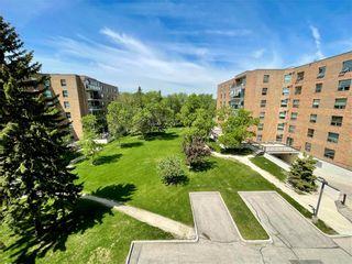 Photo 18: 404 1840 Henderson Highway in Winnipeg: North Kildonan Condominium for sale (3G)  : MLS®# 202113212
