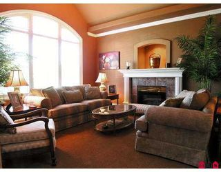 "Photo 11: 3332 CANTERBURY DR in Surrey: Morgan Creek House for sale in ""Morgan Creek"" (South Surrey White Rock)  : MLS®# F2621682"