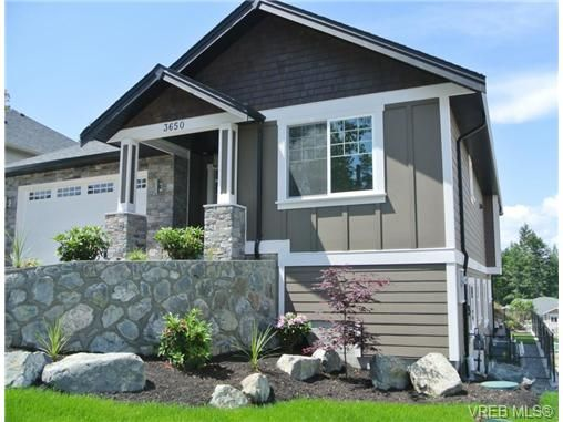 Main Photo: 3650 Coleman Pl in VICTORIA: Co Latoria House for sale (Colwood)  : MLS®# 653447
