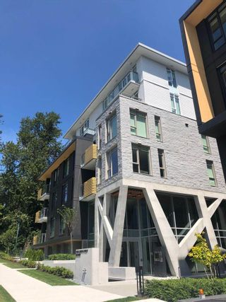 """Photo 2: 104 7428 ALBERTA Street in Vancouver: South Cambie Condo for sale in """"Belpark"""" (Vancouver West)  : MLS®# R2527858"""