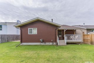 Photo 34: 122 Gustin Crescent in Saskatoon: Silverwood Heights Residential for sale : MLS®# SK862701