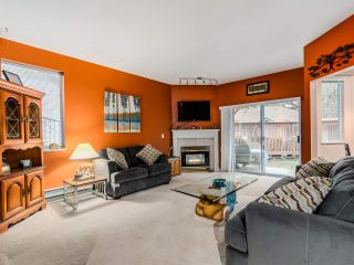 """Photo 15: 19 103 PARKSIDE Drive in Port Moody: Heritage Mountain Townhouse for sale in """"TREETOPS"""" : MLS®# R2016769"""