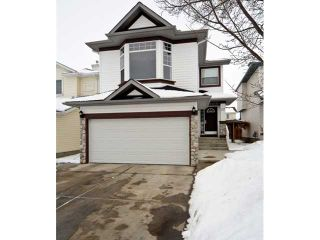 Photo 1: 27 BRIDLEWOOD Circle SW in CALGARY: Bridlewood Residential Detached Single Family for sale (Calgary)  : MLS®# C3460431