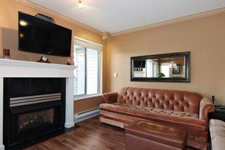 Photo 4: 445 2750 FAIRLANE Street in Abbotsford: Central Abbotsford Condo for sale : MLS®# R2330268