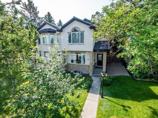 Photo 33: 529 24 Avenue NE in Calgary: Winston Heights/Mountview Semi Detached for sale : MLS®# A1021988