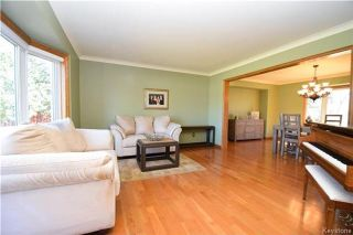 Photo 3: 14 EVERETTE Place in West St Paul: Riverdale Residential for sale (4E)  : MLS®# 1706724