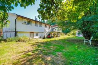 Photo 36: 21634 MANOR Avenue in Maple Ridge: West Central House for sale : MLS®# R2614358