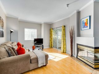 """Photo 9: 7 2979 PANORAMA Drive in Coquitlam: Westwood Plateau Townhouse for sale in """"DEERCREST"""" : MLS®# R2543094"""