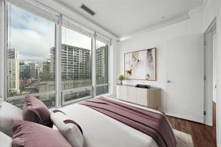 Photo 17: 809 989 NELSON STREET in Vancouver: Downtown VW Condo for sale (Vancouver West)  : MLS®# R2541423