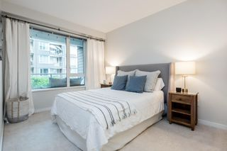 """Photo 16: 207 255 W 1ST Street in North Vancouver: Lower Lonsdale Condo for sale in """"West Quay"""" : MLS®# R2603882"""