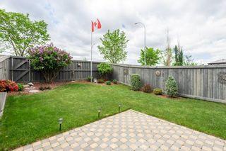 Photo 14: 50 CALVERT Wynd: Fort Saskatchewan House Half Duplex for sale : MLS®# E4250145