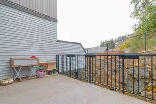 Photo 21: 113 933 Wild Ridge Way in : La Happy Valley Row/Townhouse for sale (Langford)  : MLS®# 872364