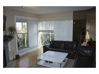 """Photo 4: 108 910 W 8TH Avenue in Vancouver: Fairview VW Condo for sale in """"Rhapsody"""" (Vancouver West)  : MLS®# V1036982"""