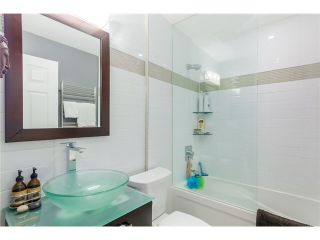 Photo 12: 212 3709 PENDER Street in Burnaby: Willingdon Heights Townhouse for sale (Burnaby North)  : MLS®# V1104019