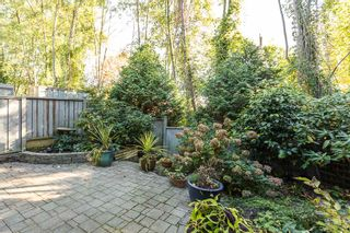 """Photo 18: 3428 WEYMOOR Place in Vancouver: Champlain Heights Townhouse for sale in """"MOORPARK"""" (Vancouver East)  : MLS®# R2116111"""