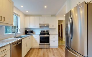 Photo 1: 1835 W 12TH Avenue in Vancouver: Kitsilano Townhouse for sale (Vancouver West)  : MLS®# R2485420