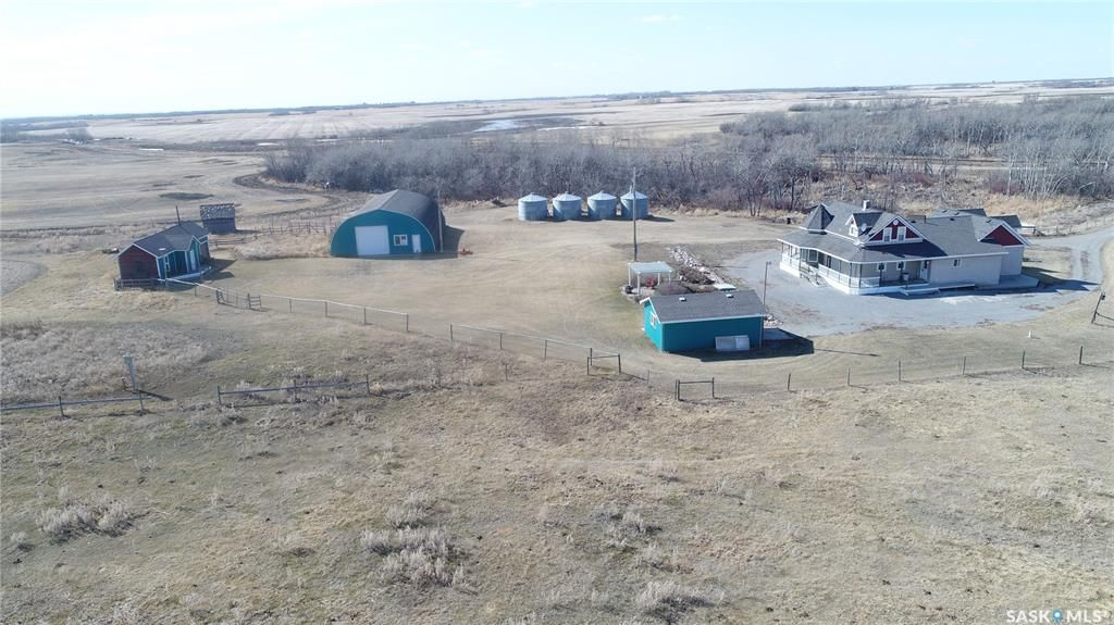 Main Photo: Kopeck Acreage - RM 158 in Edenwold: Residential for sale (Edenwold Rm No. 158)  : MLS®# SK849416
