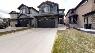 Main Photo: 2617 21A Avenue in Edmonton: Zone 30 House for sale : MLS®# E4243738