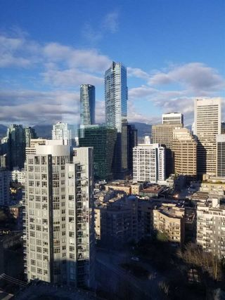 """Photo 31: 2406 1028 BARCLAY Street in Vancouver: West End VW Condo for sale in """"PATINA"""" (Vancouver West)  : MLS®# R2538595"""
