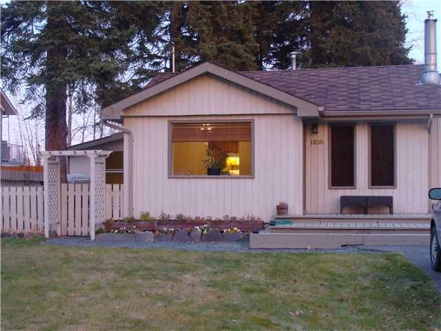 """Main Photo: 1830 SOMMERVILLE Road in Prince George: North Blackburn House for sale in """"NORTH BLACKBURN"""" (PG City South East (Zone 75))  : MLS®# N214386"""