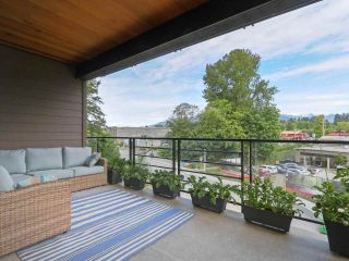 """Photo 18: 408 733 W 3RD Street in North Vancouver: Harbourside Condo for sale in """"THE SHORE"""" : MLS®# R2424919"""