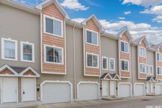 Photo 1: 28 302 Herold Road in Saskatoon: Lakewood S.C. Residential for sale : MLS®# SK871332