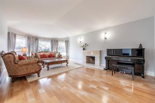 Photo 5: 2123 KNIGHTSWOOD Place in Burnaby: Forest Hills BN House for sale (Burnaby North)  : MLS®# R2566747