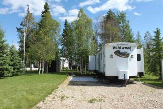 Photo 6: 159 53126 RGE RD 70: Rural Parkland County Rural Land/Vacant Lot for sale : MLS®# E4242241