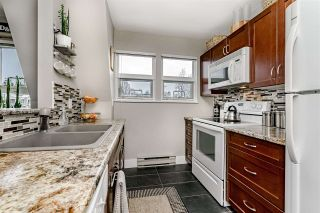 """Photo 10: 325 99 BEGIN Street in Coquitlam: Maillardville Condo for sale in """"LE CHATEAU"""" : MLS®# R2428575"""
