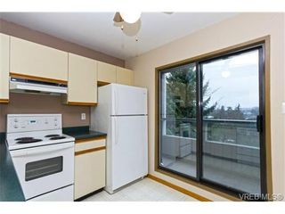 Photo 5: 205 949 Cloverdale Ave in VICTORIA: SE Quadra Condo for sale (Saanich East)  : MLS®# 658759