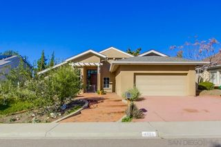Photo 1: TIERRASANTA House for sale : 4 bedrooms : 4488 Rueda Drive in San Diego