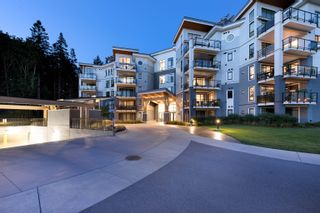 """Photo 1: 301 5380 TYEE Lane in Chilliwack: Vedder S Watson-Promontory Condo for sale in """"THE BOARDWALK AT RIVERS EDGE"""" (Sardis)  : MLS®# R2615754"""