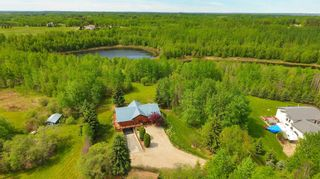 Photo 5: 39 53319 RGE RD 14: Rural Parkland County House for sale : MLS®# E4247646
