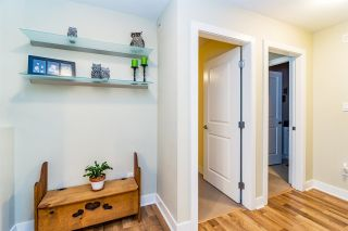 """Photo 9: 411 2468 ATKINS Avenue in Port Coquitlam: Central Pt Coquitlam Condo for sale in """"THE BORDEAUX"""" : MLS®# R2062681"""