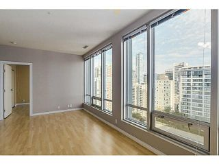"Photo 5: 1411 989 NELSON Street in Vancouver: Downtown VW Condo for sale in ""Electra"" (Vancouver West)  : MLS®# V1088736"