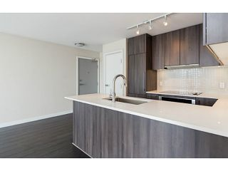 Photo 3: # 1001 668 COLUMBIA ST in New Westminster: Sapperton Condo for sale : MLS®# V1128082