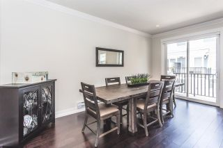"""Photo 4: 74 16458 23A Avenue in Surrey: Grandview Surrey Townhouse for sale in """"ESSENCE at the HAMPTONS"""" (South Surrey White Rock)  : MLS®# R2088665"""