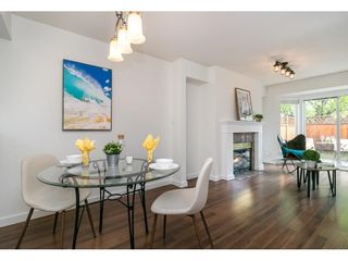 """Photo 8: 1 1215 BRUNETTE Avenue in Coquitlam: Maillardville Townhouse for sale in """"Place Fontaine Bleau"""" : MLS®# R2575047"""