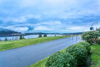 """Photo 17: 419 3629 DEERCREST Drive in North Vancouver: Roche Point Condo for sale in """"DEERFIELD BY THE SEA"""" : MLS®# R2165310"""