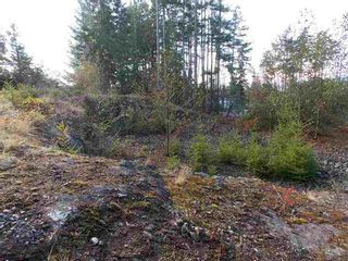 Photo 7: LOT 105 JOHNSTON HEIGHTS ROAD in Sunshine Coast: Home for sale : MLS®# R2244687