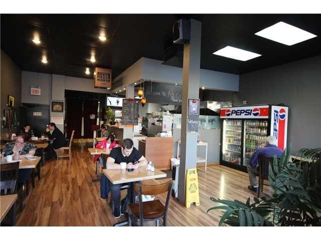 Main Photo: 5943 FRASER Street in Vancouver East: Fraser VE Commercial for sale : MLS®# V4043528