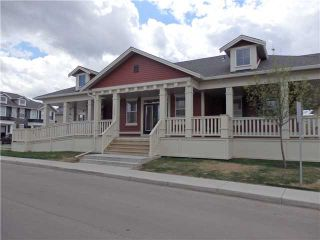 Photo 20: 3802 1001 EIGHTH Street NW in : Airdrie Townhouse for sale : MLS®# C3617688