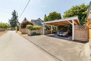 Photo 37: 4313 VICTORY Street in Burnaby: South Slope House for sale (Burnaby South)  : MLS®# R2607922