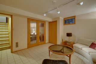 Photo 34: 29 BELMONT Drive: St. Albert House for sale : MLS®# E4234465