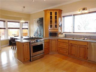 Photo 6: 2616 TRINITY ST in Vancouver: Hastings East House for sale (Vancouver East)  : MLS®# V1108073