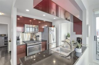 Photo 7: 3803 1033 MARINASIDE CRESCENT in Vancouver: Yaletown Condo for sale (Vancouver West)  : MLS®# R2257056