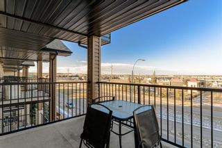 Photo 19: 2411 8 BRIDLECREST Drive SW in Calgary: Bridlewood Apartment for sale : MLS®# A1053319