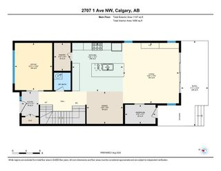 Photo 18: 2707 1 Avenue NW in Calgary: West Hillhurst Detached for sale : MLS®# A1060233
