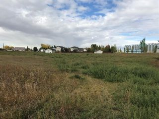 Photo 1: 0 Railway Avenue: Rural Foothills County Land for sale : MLS®# C4208059